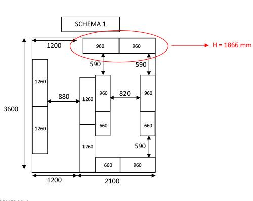 Solutions de stockage bienvenue sur le site de concept pro - Panneaux de chambre froide ...